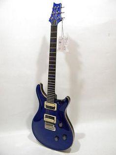 PRS ポールリードスミス エレキギター CUSTOM 24 Maple Vaneer Indigo with Maple PRS http://www.amazon.co.jp/dp/B00E3MPQC8/ref=cm_sw_r_pi_dp_KqWxub0881Z4Y