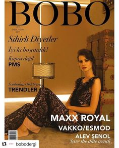 ICE MODELS ISTANBUL  VIKA ON BOBO cover! With special thanks to @bobodergi @sultanosss #bestmodelsintown #icemodelmgmt #icemodelsistanbul #icemodelagency @icemodelsistanbul