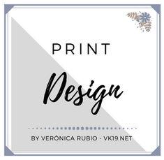 Print Design Folder Cover for Pinterest by Vk19.net