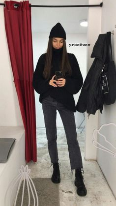most popular winter outfits you can wear 18 ~ my.me most popular winter outfits you c. Winter Fashion Outfits, Fall Winter Outfits, Autumn Winter Fashion, Fashion Mode, Look Fashion, Fashion Fashion, Fashion Ideas, Fashion Tips, Fashion Trends