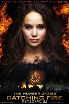 Catching Fire!!!!!
