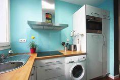 Cocina - Apartamento Jazz