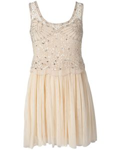 20s Sequin Dress from Awear