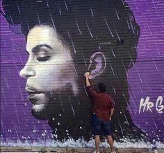 Purple Rain. mrG