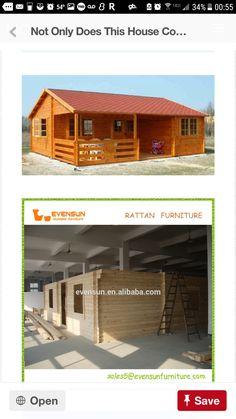 $5000 Alibaba wood delivered
