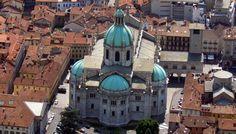 Programme d'une semaine en Lombardie : Milan et alentours. 1/2