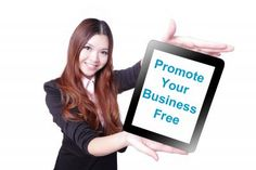 Want to promote your business online free. Visit our online portal and register to get benefits of our free services.
