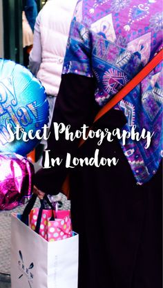 A day trip up to London is always an excuse to get the camera out for a practice, no matter how grey the weather! Click through to see some of my street photography from a day out in London!
