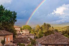 bridges Zagori hiking Hiking Trips, Bridges, Greece, Most Beautiful, Explore, Mansions, House Styles, Greece Country, Villas