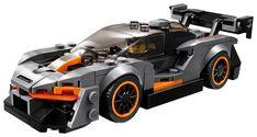 75890 NUOVO /& OVP LEGO ® Speed Champions 75891 75892 75894 75893
