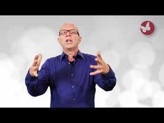 Wer führen will, darf fühlen lernen - Robert Betz - YouTube