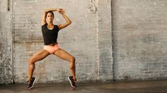 Get a Badass, Misty Copeland-Inspired Ballet Workout With These 5 Moves | Bustle