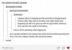 """20 Canada Day Memes In Honor Of America's Hat - Funny memes that """"GET IT"""" and want you to too. Get the latest funniest memes and keep up what is going on in the meme-o-sphere. America Tumblr, America Funny, Big Brother America, Canada Tumblr, Canadian Memes, Canadian Things, England Funny, Canada Funny, Canada Jokes"""