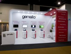 Image result for cards and payment exhibition stands