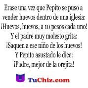 Pepito joke