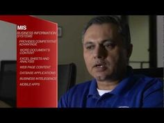 What is Management Information Systems (MIS)? - YouTube
