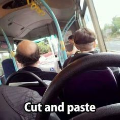 Cut and Paste | Funny Jokes, Quotes, Pictures, Video