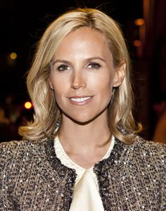Tory Burch is not only an award winning fashion designer, she is also a great business woman and philanthropist.