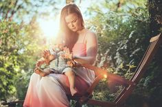 Mother & Son / Family & Kids photography