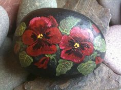 Hand Painted Rocks | Flickr - Photo Sharing!