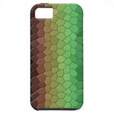 iPhone 5 Serpent Scales Camo iPhone 5 Case #zazzle #snake