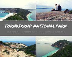 Der Torndirrup Nationalpark war eine echte Überraschung für uns! Du findest ihn bei Albany in Western Australia an der Südküste Australiens. wir wandern den Bald Head Walk und sind absolut begeistert! Schau dir an, was es dort alles zu entdecken gibt. Viel Spaß beim Lesen & Entdecken!