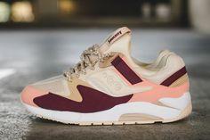 Saucony Grid 9000 Just Released in Two Creamy Colorways - EU Kicks: Sneaker…
