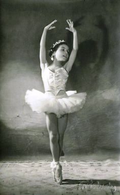 Who doesn't want their little girl to be a ballerina?