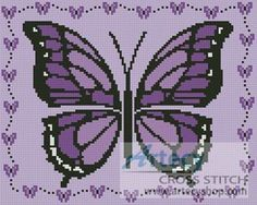 Artecy Cross Stitch. Free cross stitch patterns every two weeks.