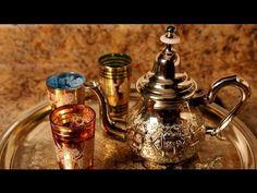 Alia's Tips: How to Make Moroccan Mint Tea! - YouTube