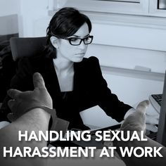 A detailed look into workplace sexual harassment – what it means, what's involved, how to stop it and what the consequences can be. Are you taking the right steps to stop it? Private Investigator, Stop It, Workplace, Handle, Australia, People, Just Stop, People Illustration