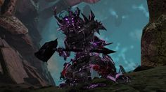 Arenanet Unveils Stronghold mode for Guild Wars 2: Heart of Thorns
