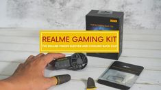 Adding up to the long list of products from realme, comes the realme gaming kit created to suit the needs of gamers nationwide. Launched officially in the Philippines last May 28, the realme gaming kit includes two new exciting must-haves for mobile gamers: the realme Finger Sleeves and the realme Cooling Back Clip. The post Level up your gaming with the realme Finger Sleeves and the realme Cooling Back Clip. appeared first on Nognog in the City.