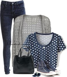 Amazing Back To School Outfit Ideas 2014 - Be Modish - Be Modish