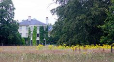 Darwin Down House