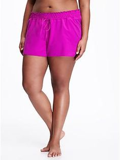 Plus-Size Board Shorts | Old Navy