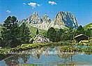 Dolomites 8-9017 Large Wall murals