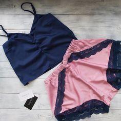 Bra Lingerie, Lingerie Sleepwear, Nightwear, Women Lingerie, Dress Outfits, Cute Outfits, Fashion Outfits, Pyjamas, Pjs