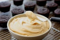 I knew before I made this frosting that {Salted + Caramel = Frosting} it was going to be a good thing. However, I had no clue that it was going to be a great thing: an almost indescribably awesome frosting. I'm not usually a big fan of frosting, but I am a huge fan ofRead More