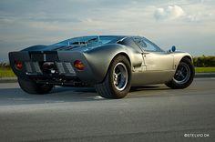 Ford GT 40 - - Stelvio