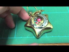 Miniaturely Tablet Sailor Moon 2 to MUSIC BOX - YouTube