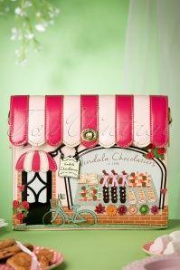 Vendula Chocolatiers Bag 212 29 17999 03302016 016W