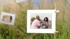 Adobe After Effects  Slideshow Pre Wedding
