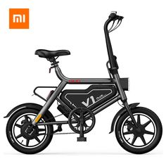 c82fc5195b6 Cheap Electric Scooters, Buy Directly from China Suppliers:Xiaomi HIMO V1  Plus Portable Folding