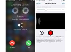 #AnsweringMachine : le #tweak répondeur #ultime