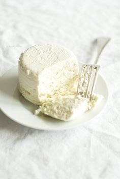goat cheese- Why yes, yes I would eat a lump of goat cheese with a fork. Do you have a problem with that?