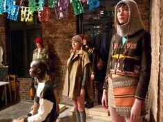 Awamaki Lab Debuts Fair-Trade Peruvian Knitwear With a Modern Twist