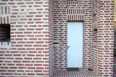 Morjan-Poeten House - Nikolaus Bienefeld