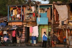 Sloppenwijk Bombay