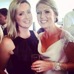 Giilian Gilchrist #EleganzaSposa #Eleganza #realbride #bridal #bride #weddingdress #weddinggown #bridalgown #bridaldress #summerwedding #Glasgow #Scotland